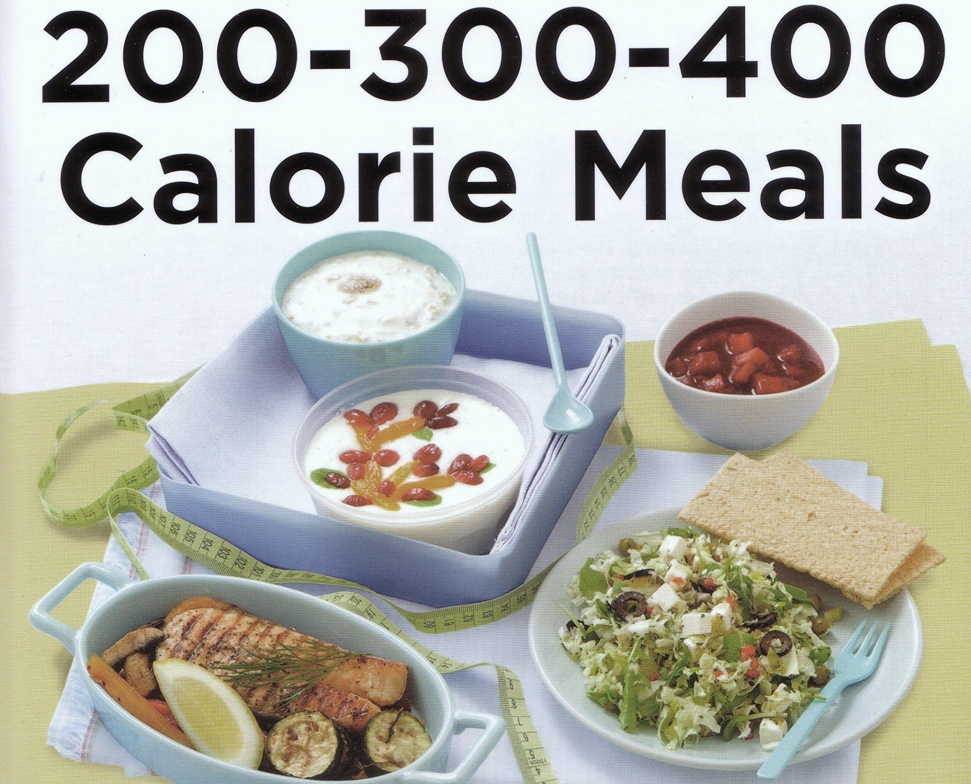 200 calorie meals reviews for women fitness program