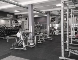 Anytime Fitness Raynes Park