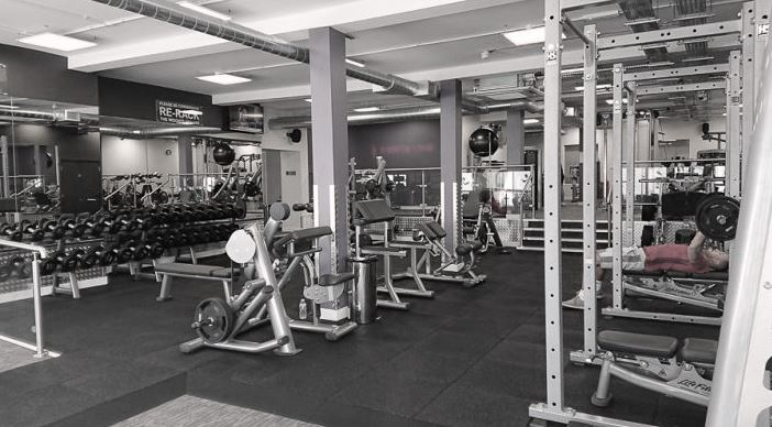 Anytime Fitness Raynes Park reviews and detailed bodybuilding