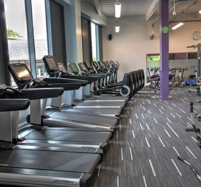 anytime fitness bristol clifton