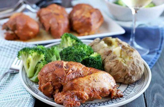 diet coke chicken recipe