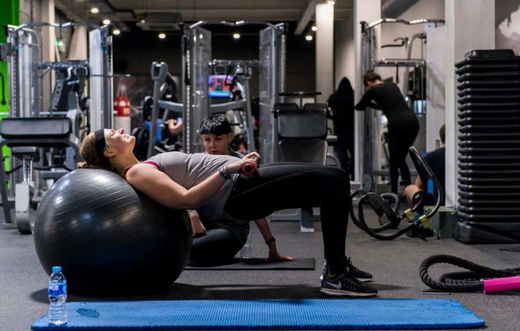 Energie fitness kilburn 1