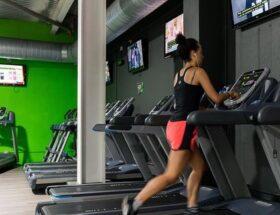 Energie fitness sheldon gym