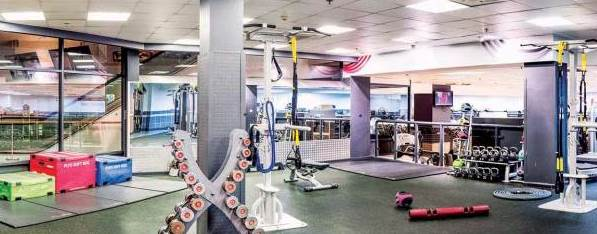 Fitness first shepherds bush reviews for women and male sporters