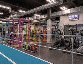 Fitness for less New Malden