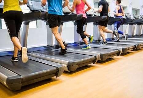 Fitness for less Southwark 1