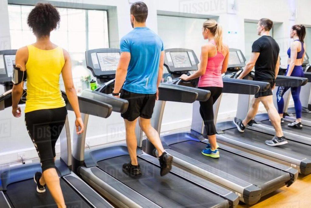 Fitness for less Southwark