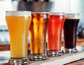 Low calorie beer UK