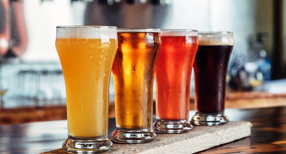 Low calorie beer UK : Information about low calorie beer kinds