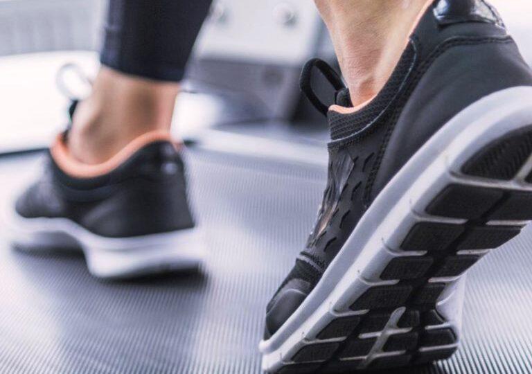 Raf fitness test