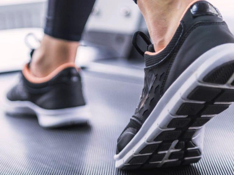 Raf fitness test review and information article | Sure Fire