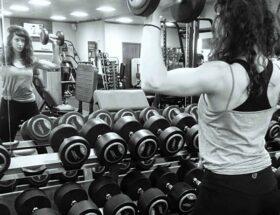 Snap fitness Bristol