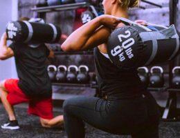 Snap fitness basildon
