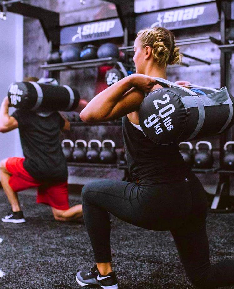 Snap fitness basildon reviews : Detailed information for 2021