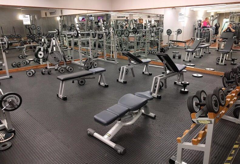 Sports direct fitness login 1