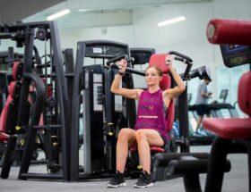 Start fitness Newcastle
