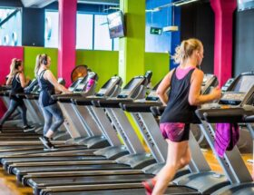 Total fitness lincoln