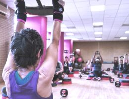 Vivacity premier fitness