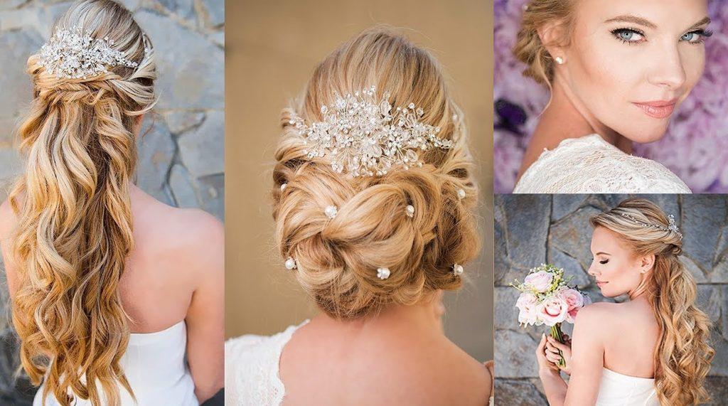 wedding hair and makeup 2