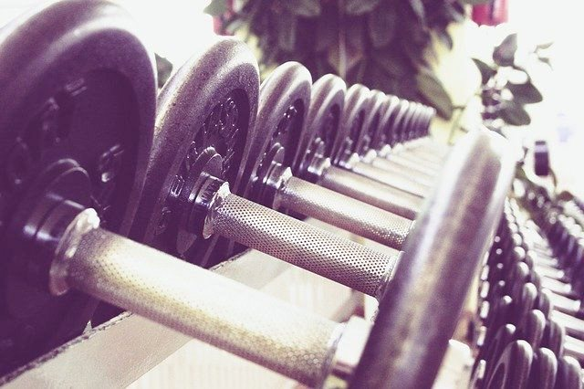 canning town fitness for less