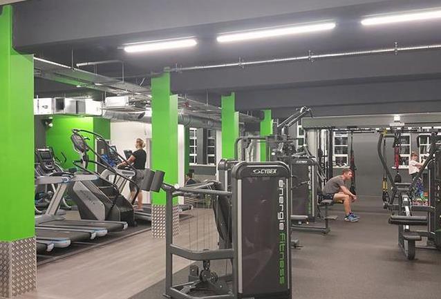energie fitness Kentish Town 2
