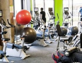 energie fitness kentish town