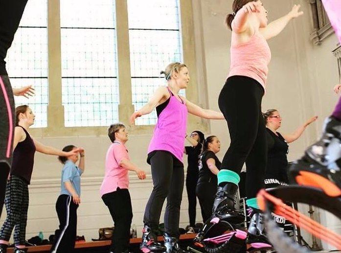 dance fitness classes bristol