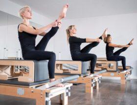 fitness space wimbledon
