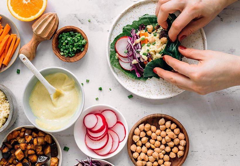 plant based diet plan