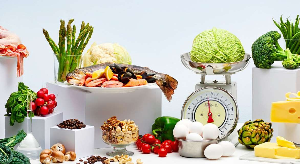 What is considered a low carb diet plan pdf?