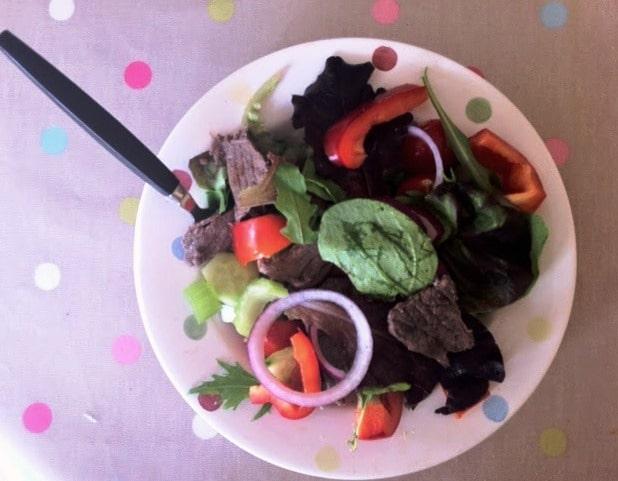 James duncan diet