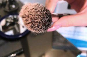 Makeup brush cleaner 1