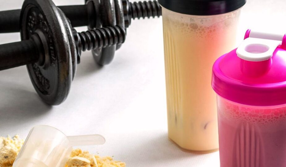 Phd diet whey review 1
