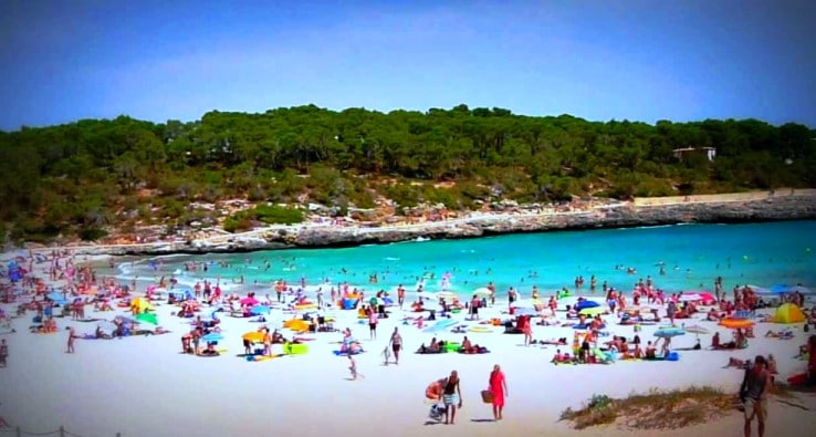 things to do in mallorca palma