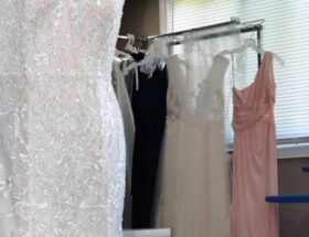 wedding dress alterations near me