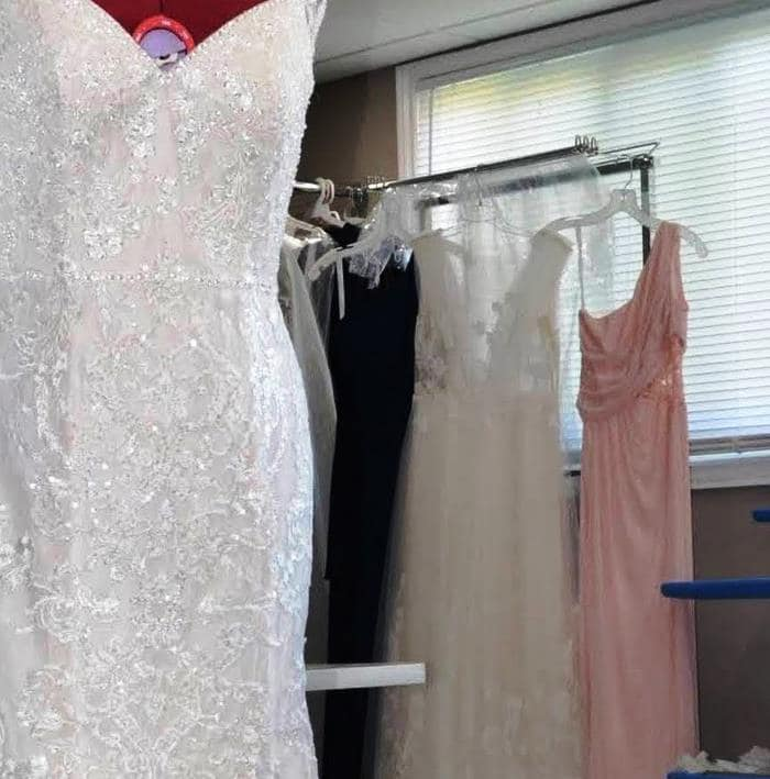 Dress alterations near me