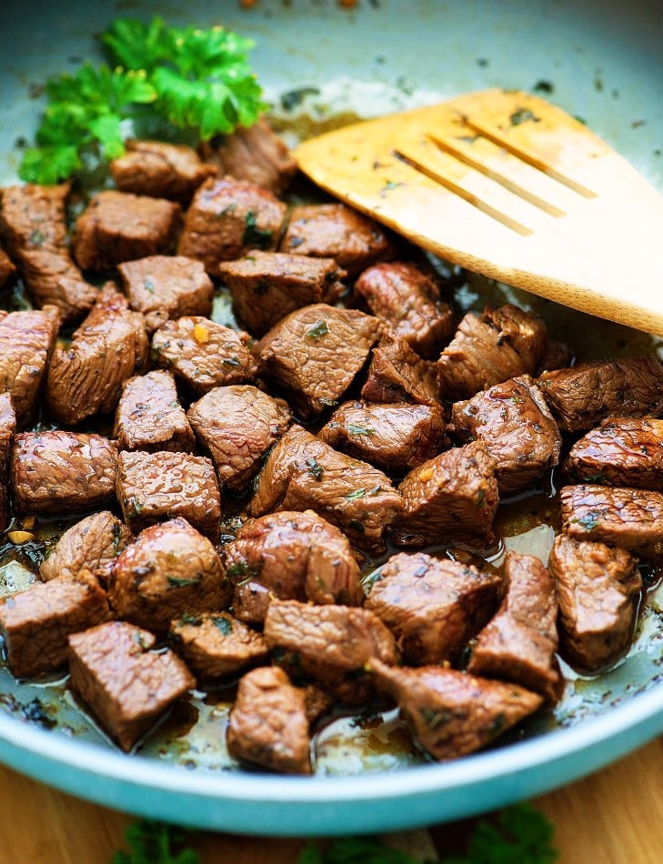 Diced beef recipes 3