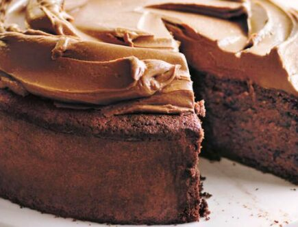 Gluten free chocolate cake recipes