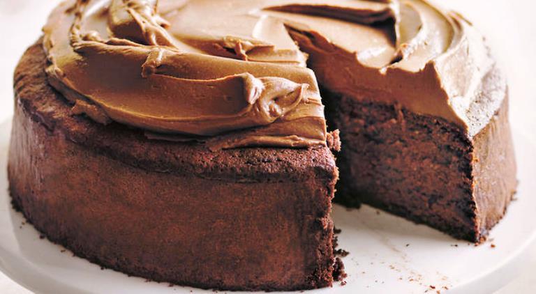 Gluten free chocolate cake recipes