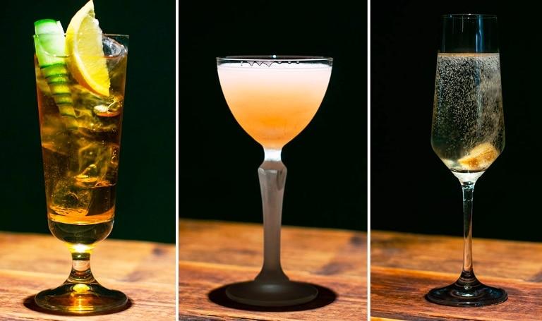 Rhubarb and ginger gin recipe 2