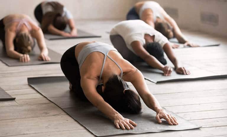 yoga classes for beginners near me