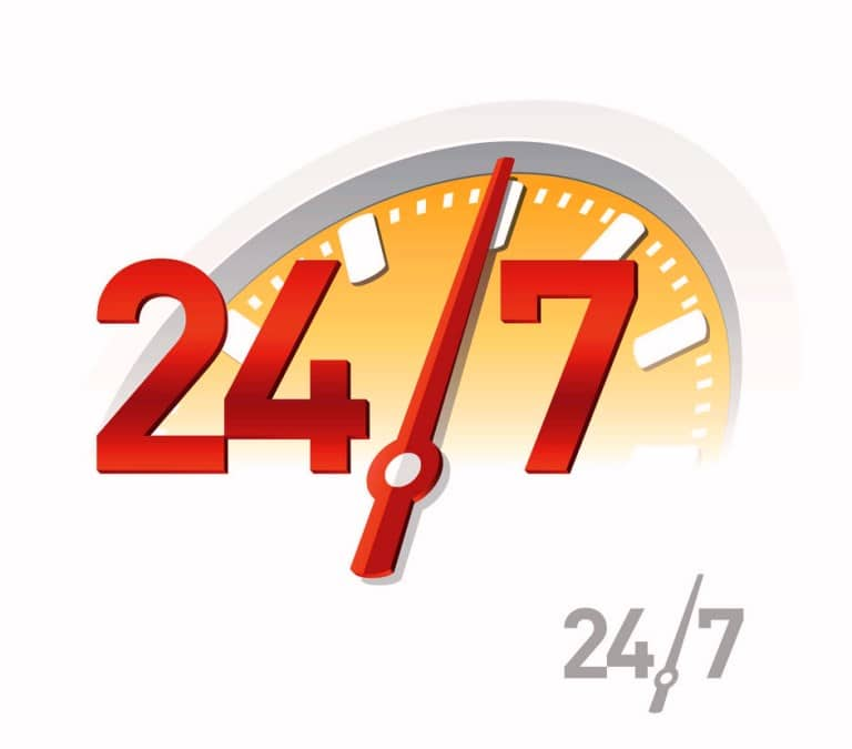24/7 Fitness UK Detailed Review and Information