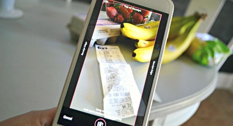 Shop and scan rewards 1
