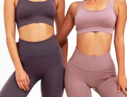 yoga clothes uk