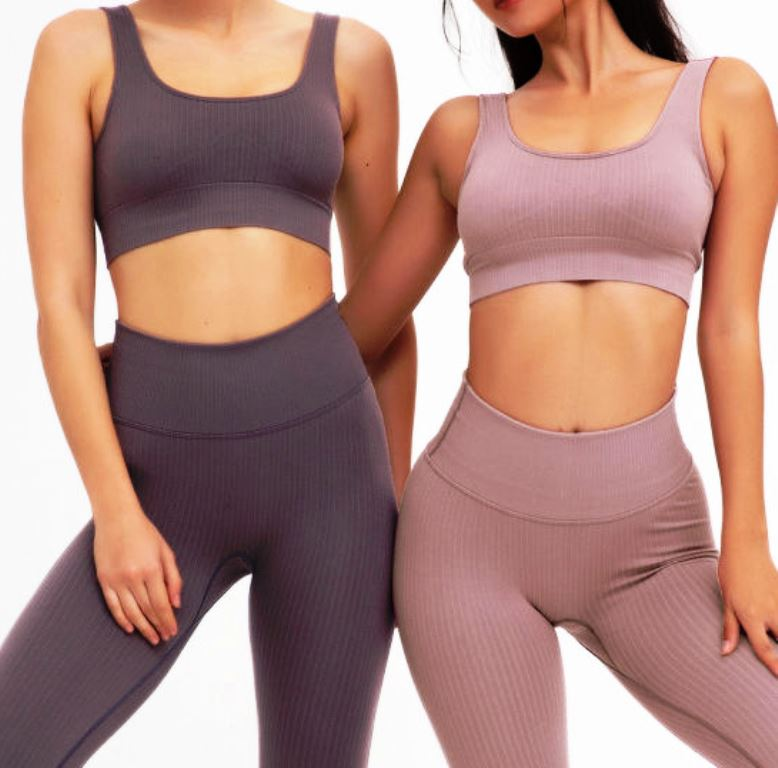 Yoga clothes UK review: How should a yoga outfit be?