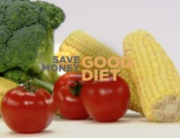 Save money good diet recipes